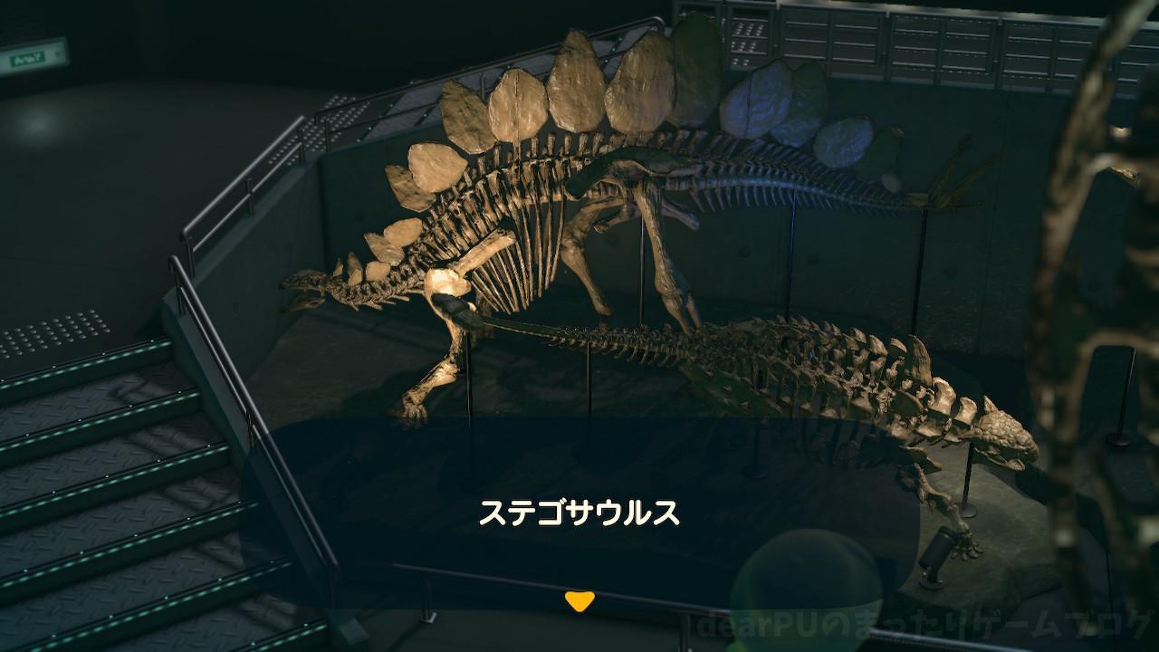 森 プレゼント あつ 化石